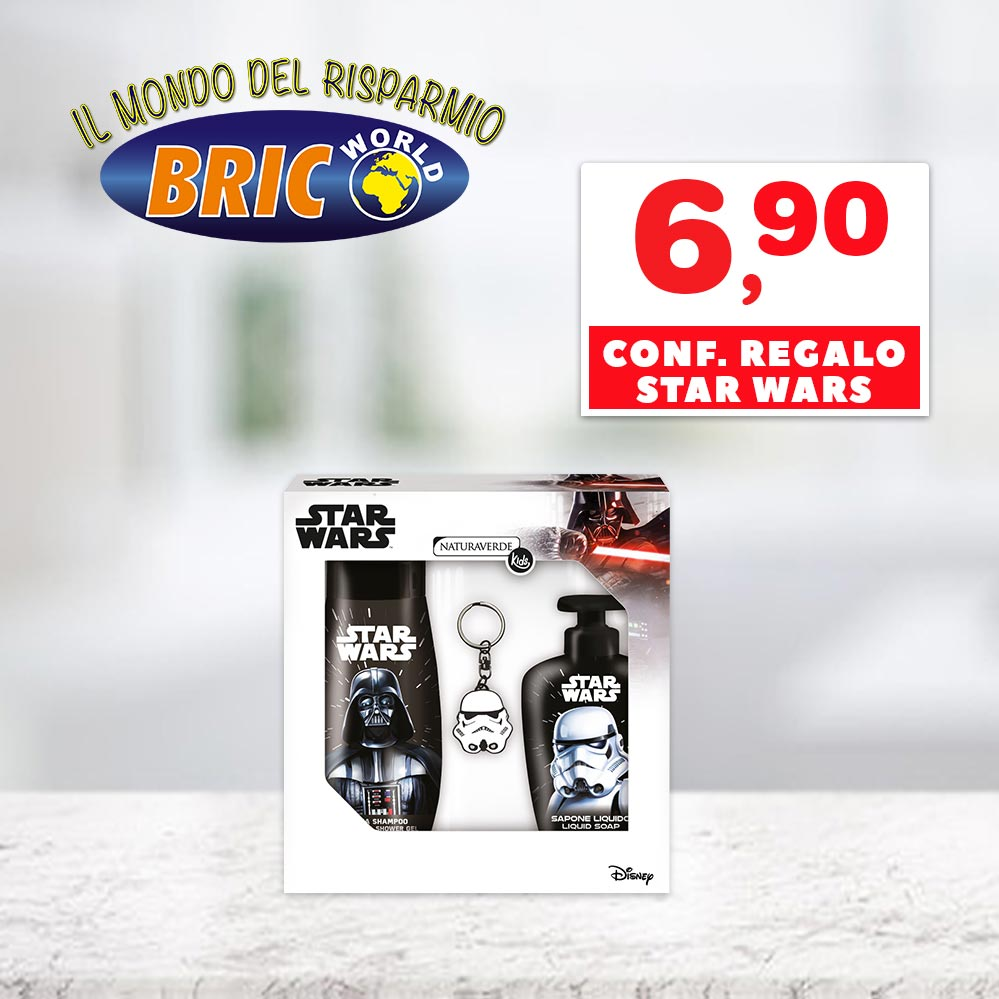offerta bricoworld mascherina 5pz