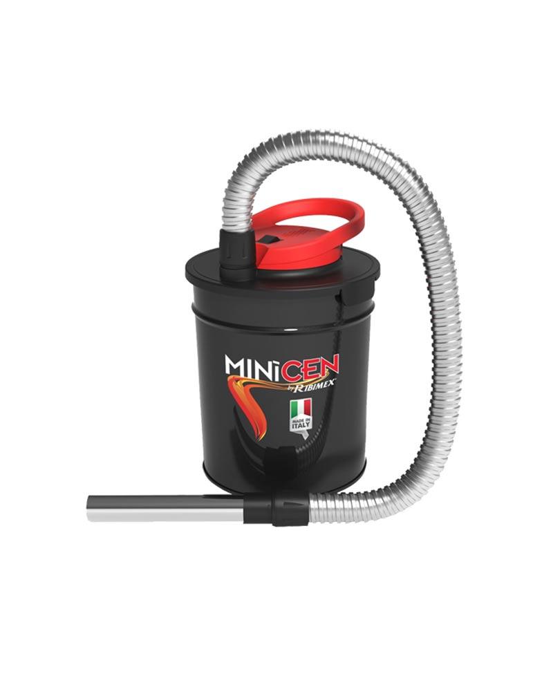 novita minicen aspiracenere 10lt 800w